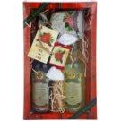 Bohemia Gifts & Cosmetics Wine Spa kozmetická sada I.