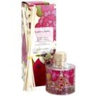 Bomb Cosmetics Raspberry Smoothie aroma diffúzor töltelékkel 100 ml