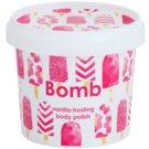 Bomb Cosmetics Vanilla Frosting Körperpeeling 375 g