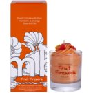 Bomb Cosmetics Piped Candle Fruit Firework vela perfumada