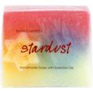 Bomb Cosmetics Stardust glycerínové mydlo  100 g