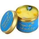 Bomb Cosmetics Tropical Sands Duftkerze