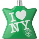 Bond No. 9 I Love New York for Earth Day eau de parfum teszter unisex 100 ml