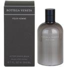 Bottega Veneta Bottega Veneta Pour Homme borotválkozás utáni balzsam férfiaknak 200 ml