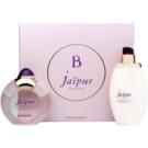 Boucheron Jaipur Bracelet set cadou III. Eau de Parfum 100 ml + Lotiune de corp 200 ml