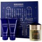 Boucheron Pour Homme Geschenkset I. Eau de Parfum 100 ml + After Shave Water 100 ml + Duschgel 100 ml