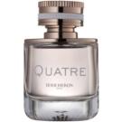 Boucheron Quatre Eau de Parfum für Damen 50 ml
