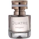 Boucheron Quatre Eau de Parfum für Damen 30 ml