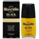 Bourjois Masculin 2 Black Instant eau de toilette para hombre 112 ml