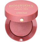 Bourjois Blush blush culoare 15 Radiant Rose 2,5 g