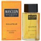Bourjois Masculin Equateur eau de toilette férfiaknak 100 ml