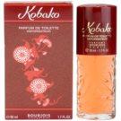 Bourjois Kobako Eau de Toilette for Women 50 ml