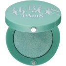 Bourjois Little Round Pot Mono Eyeshadow with Delicate Velvet Effect Color 14 Verte Igineuse 1,7 g