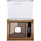 Bourjois Smoky Stories Smoky Eyeshadows Palette Color 06 Upside Brown 3,2 g