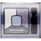 Bourjois Smoky Stories Smoky Eyeshadows Palette Color 08 Ocean Obsession 3,2 g