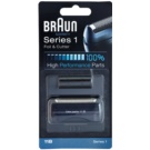 Braun CombiPack Series1 11B Foil and Cutter (Compatible with Series 1) 2 pc