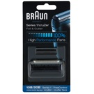 Braun CombiPack Series1/cruZer 10B/20B tiras e lâminas de corte (Compatible with cruZer Face, Series 1, FreeControl) 2 un.