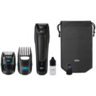 Braun Beard Trimmer BT5050 de tuns barba (25 Length Settings)