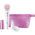 Braun Face  832s Sensitive Beauty depiladora  para el rostro Pink (Limited Edition)