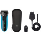 Braun Series 3 3045s Wet&Dry Shaver holicí strojek (Micro Comb Technology)