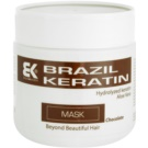Brazil Keratin Chocolate masca pentru par deteriorat (Mask) 500 ml