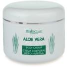 Brische Aloe Vera hydratisierende Körpercreme  500 ml