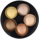 Brische Bombato oční stíny odstín 1 8 g