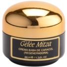 Brische Gelee Mitza regeneracijska krema s polžjim ekstraktom (Cream with Snail Extract) 50 ml