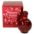 Britney Spears Hidden Fantasy Eau de Parfum für Damen 100 ml
