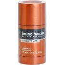 Bruno Banani Absolute Man део-стик за мъже 75 мл.