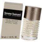 Bruno Banani Bruno Banani Man Eau de Toilette para homens 50 ml
