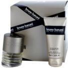 Bruno Banani Bruno Banani Man Gift Set IV.  Eau De Toilette 30 ml + Shower Gel 50 ml