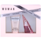 Bruno Banani Bruno Banani Woman coffret II. Eau de Toilette 20 ml + gel de duche 50 ml