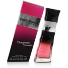 Bruno Banani Dangerous Woman eau de toilette para mujer 60 ml