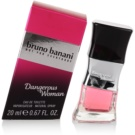 Bruno Banani Dangerous Woman Eau de Toilette für Damen 20 ml