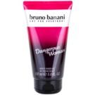 Bruno Banani Dangerous Woman Duschgel für Damen 150 ml
