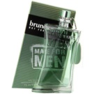 Bruno Banani Made for Men Eau de Toilette para homens 75 ml