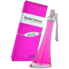 Bruno Banani Made for Women Eau de Toilette für Damen 60 ml