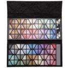 BrushArt Color szemhéjfesték paletták tükörrel