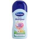 Bübchen Baby nežen otroški šampon (with Camomile and Wheat Protein) 200 ml