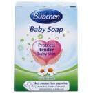 Bübchen Baby jemné mydlo  125 g
