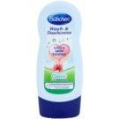 Bübchen Baby sprchový krém pre deti 230 ml