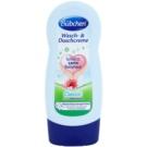 Bübchen Baby Duschcreme für Kinder  230 ml