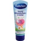 Bübchen Care špeciálny ochranný krém s rybím olejom (Camomile, Fish Oil, Allantoin and Vitamin E) 75 ml