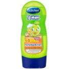 Bübchen Kids Duschgel & Shampoo 2 in 1 Green Apple 230 ml