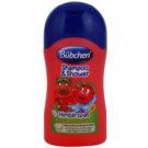 Bübchen Kids Shampoo And Shower Gel 2 in 1 Travel Package Himbeere 50 ml