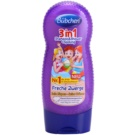 Bübchen Kids Shampoo, Conditioner und Duschgel 3in1 (pH Neutral) 230 ml