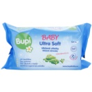 Bupi Baby Ultra Soft Baby Gentle Wet Wipes 64 pc
