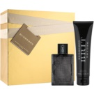 Burberry Brit Rhythm coffret VI. Eau de Toilette 50 ml + gel de duche 100 ml