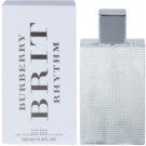 Burberry Brit Rhythm gel za prhanje za ženske 150 ml